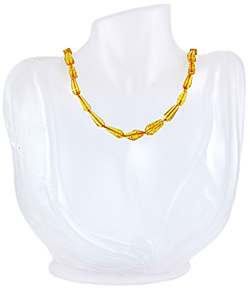 Baltic Amber Beads Necklace Art.ABA085