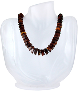 Baltic Amber Beads Necklace Art.ABA051